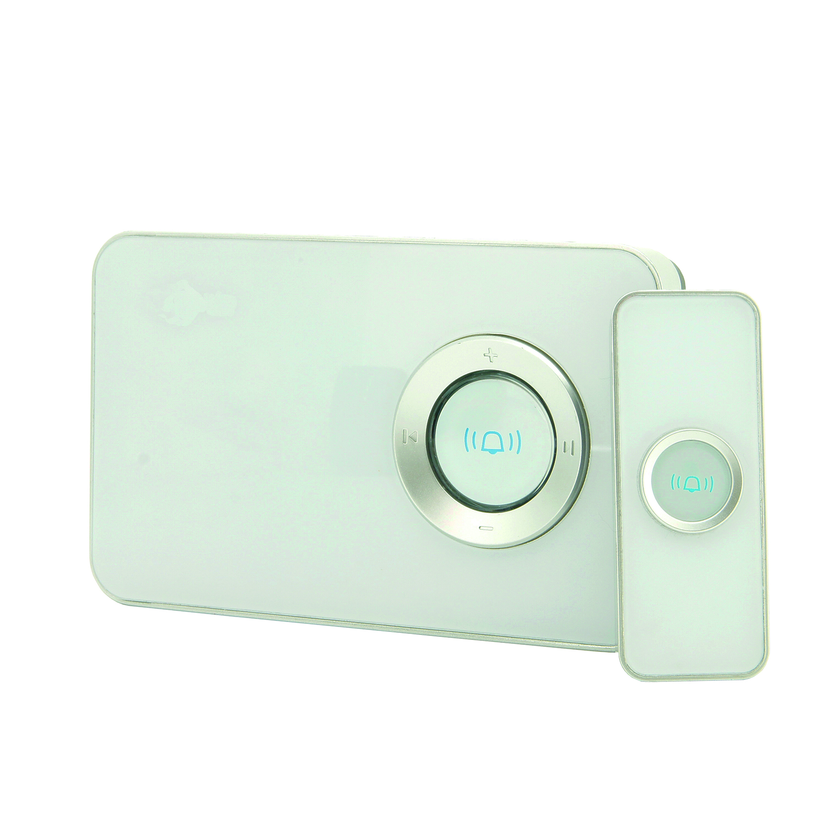 Wireless doorbell Cambiare MP3 (100m)