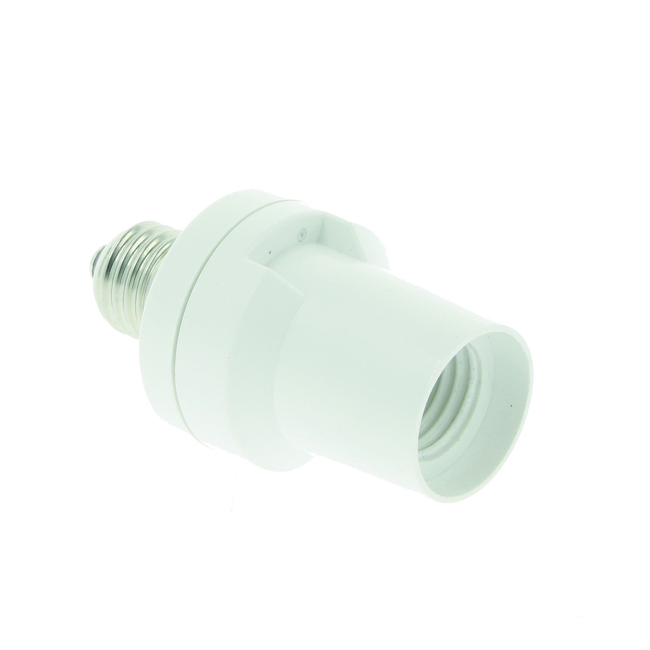 Wireless fitting E27 dimmable 60W
