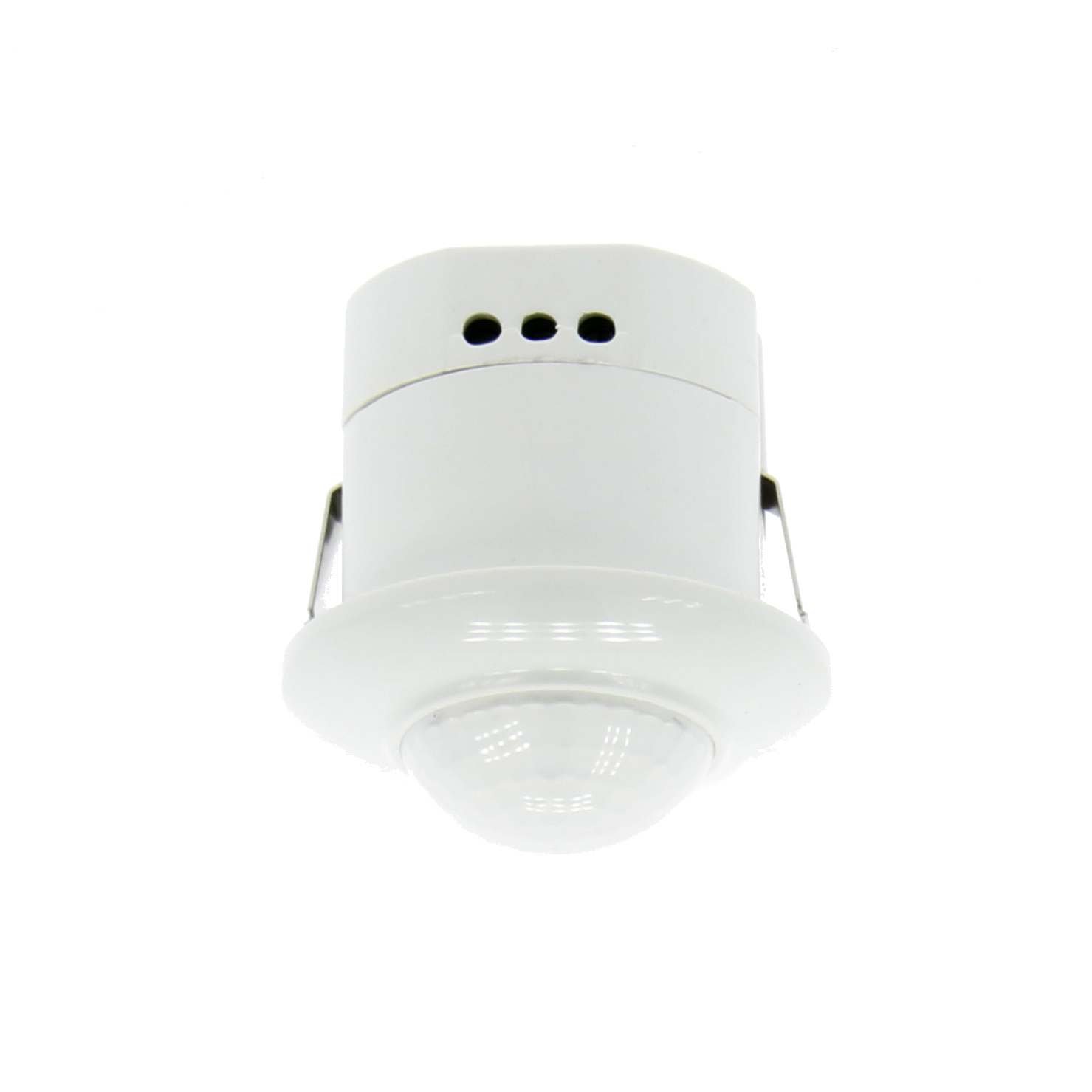 Flush mounted motion sensor mini 1200W 360°