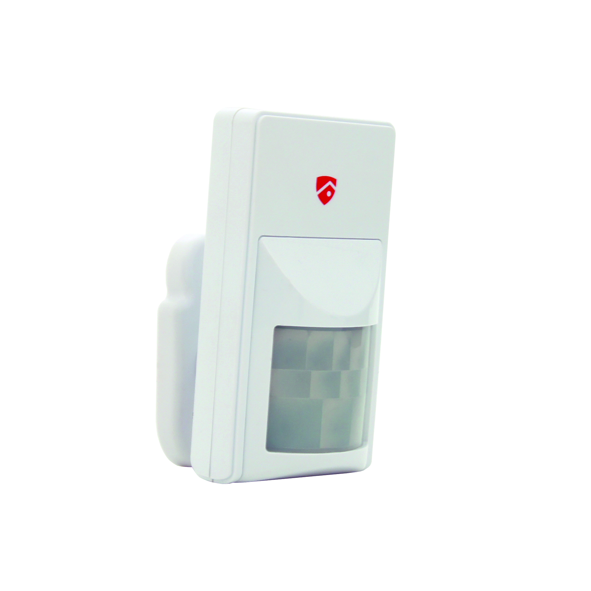 Add on motion detector