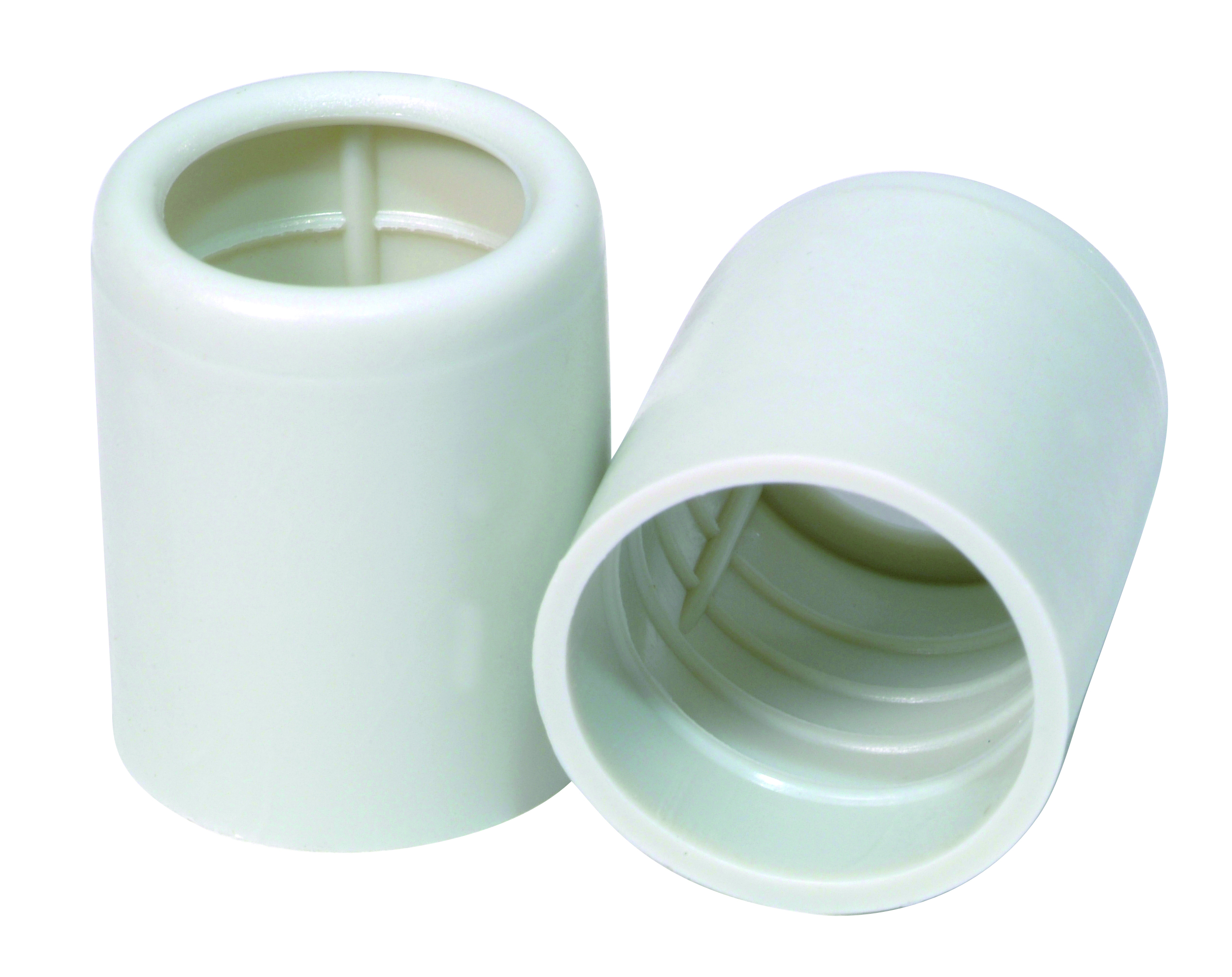 Entrance for PVC pipe 16mm 5 pieces