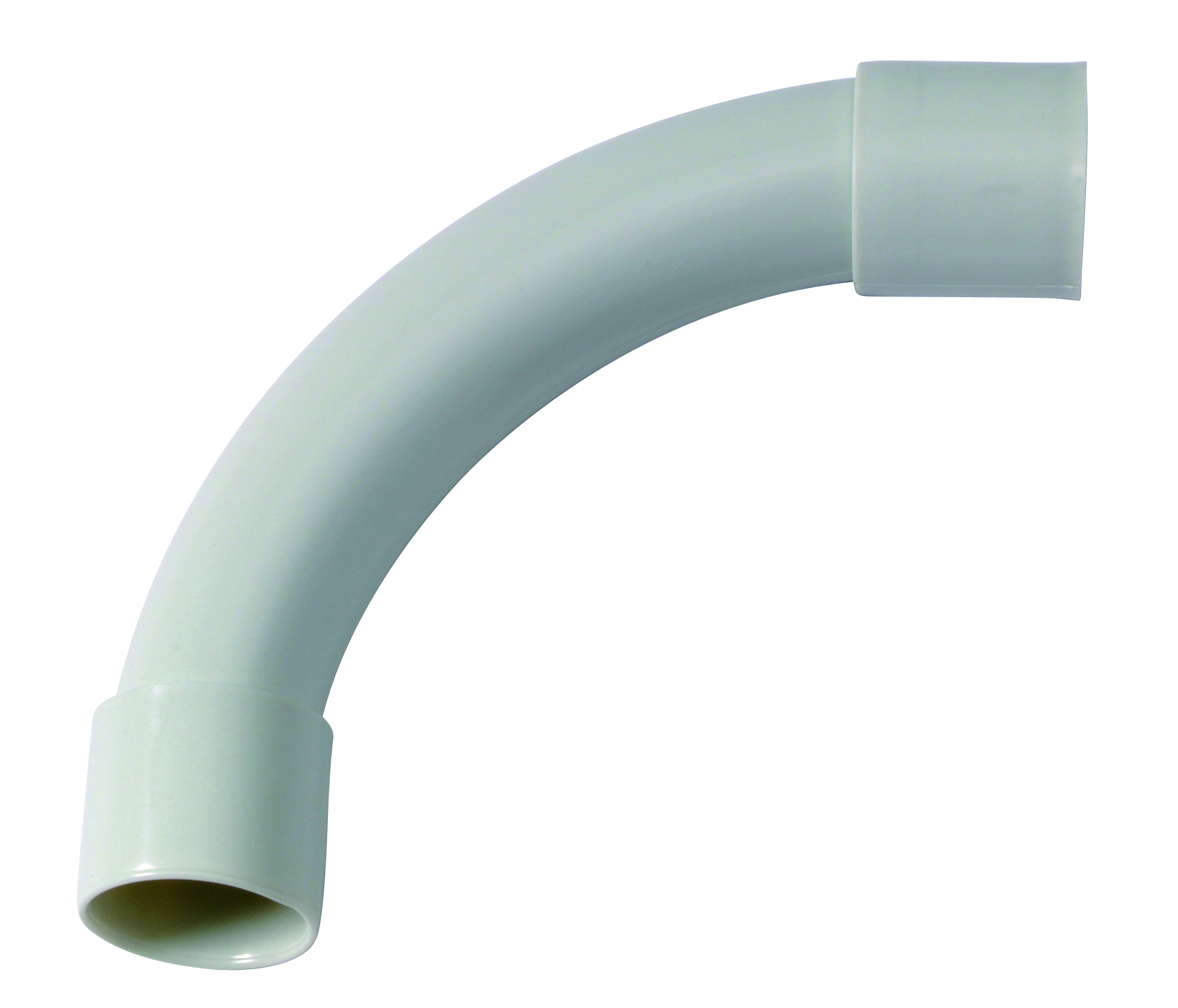 Bend for PVC pipe 20mm 6 pieces