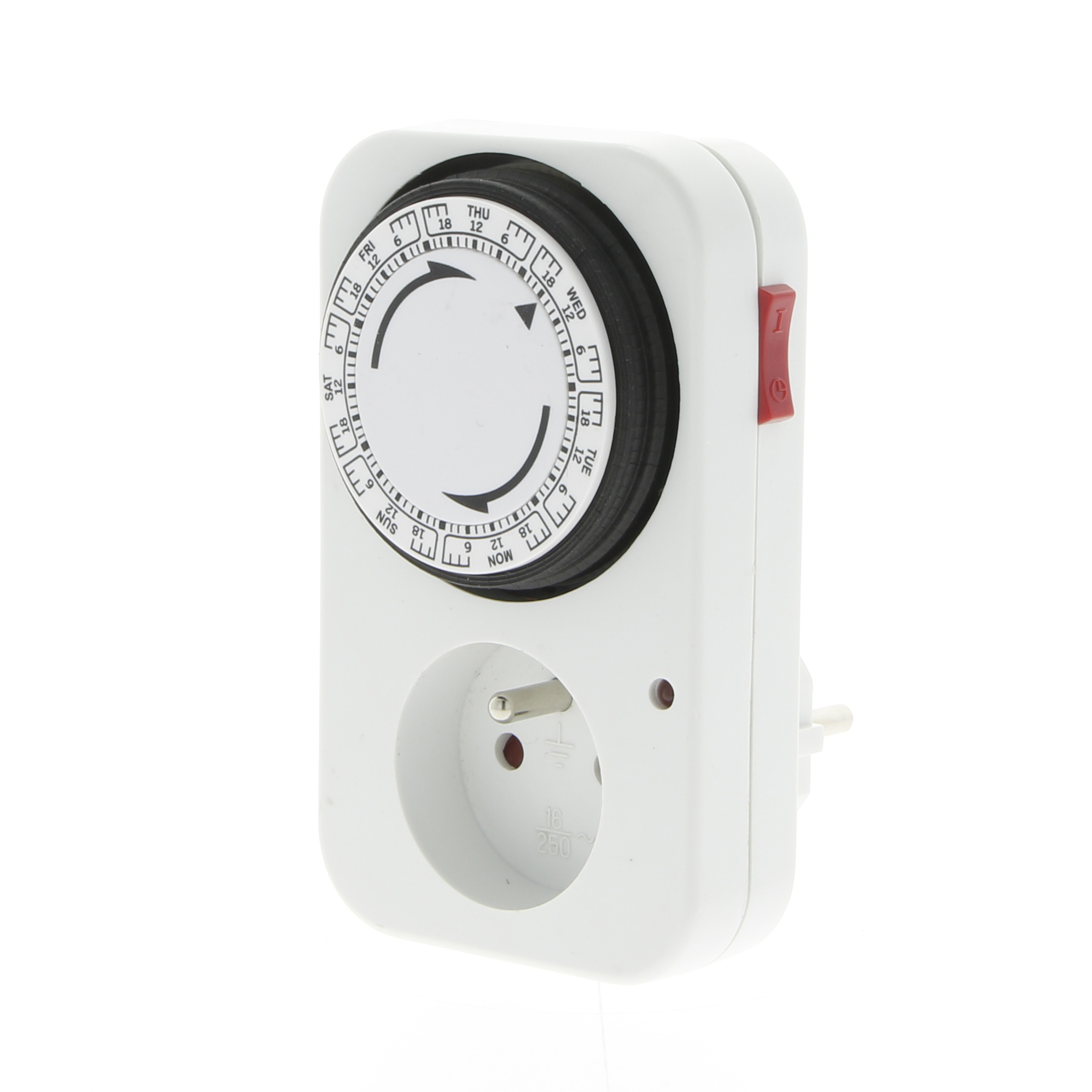 Mechanical timer 3680W